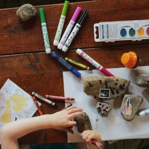 Children's activities